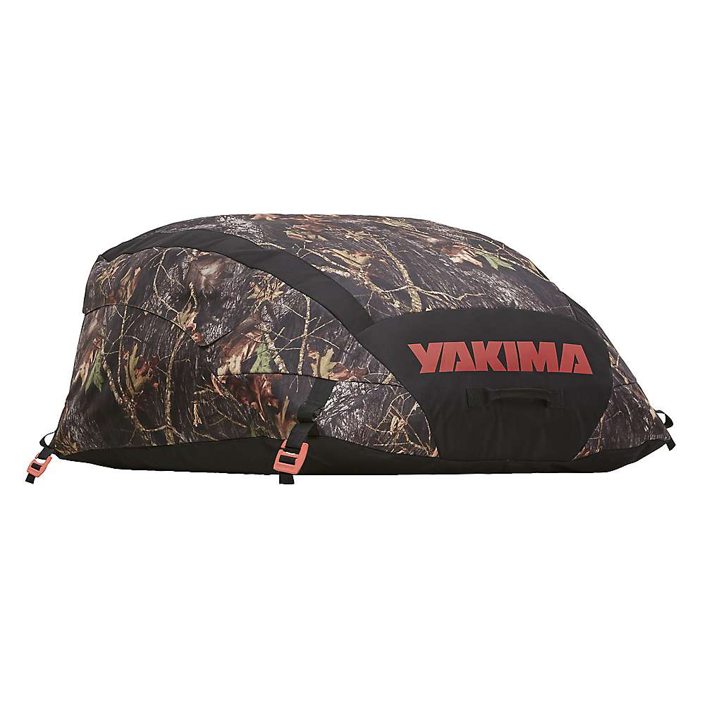 Yakima SoftTop Camo Cargo Bag