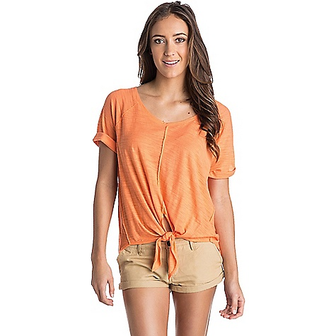 Roxy Middle Ranch Top