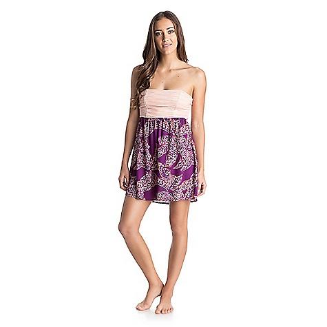 Roxy Savage 3 Tube Dress