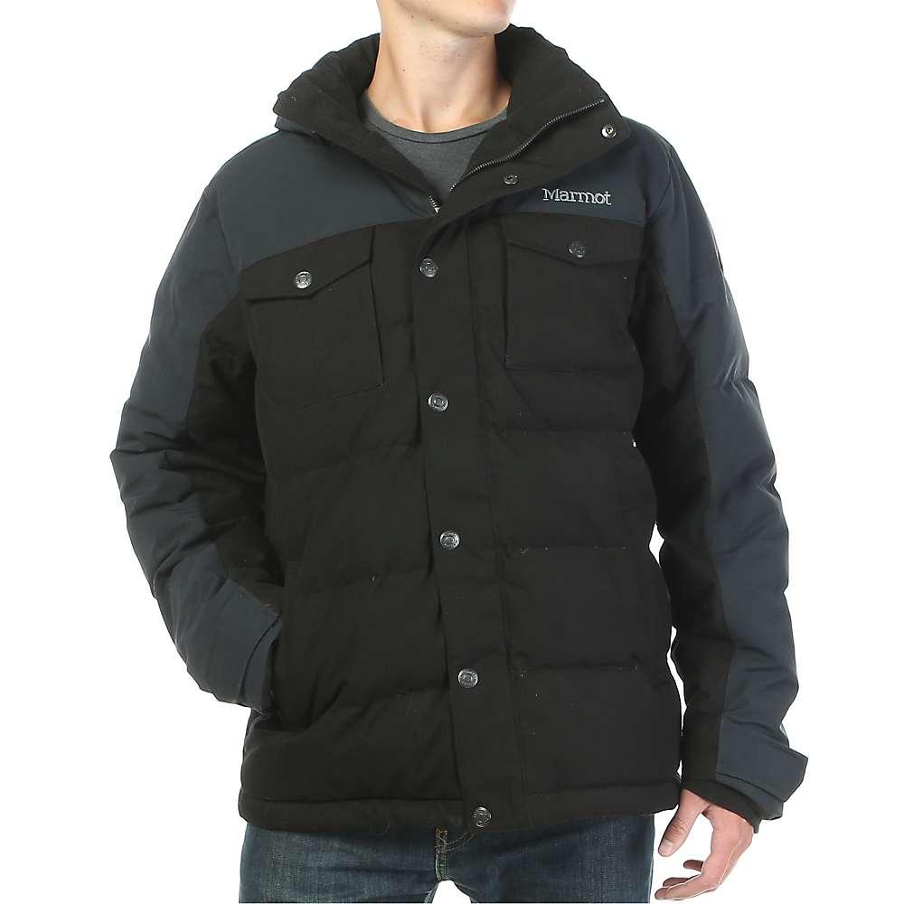 Marmot Men's Fordham Jacket - Medium - Black