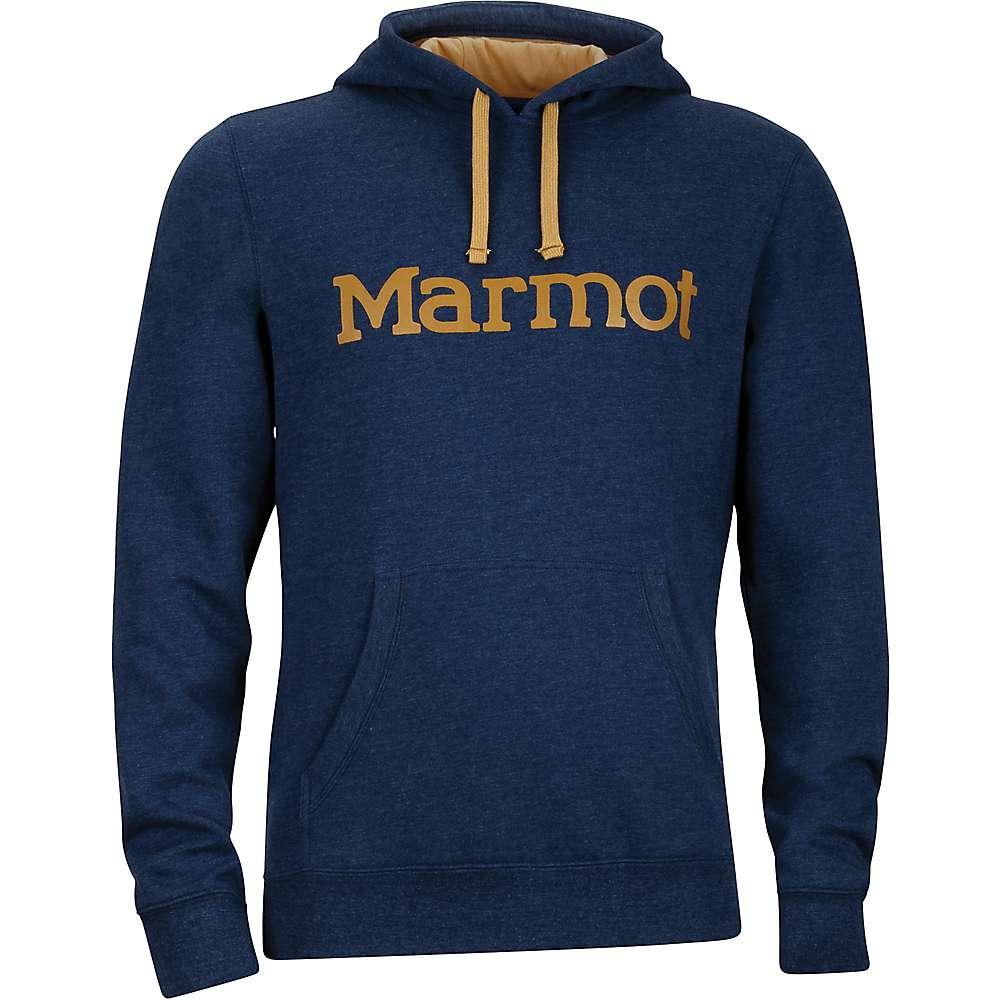 Marmot Men's Marmot Hoody - XXL - Vintage Navy Heather