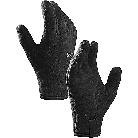 Arcteryx Men's Delta Glove Black thumbnail