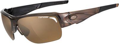 Tifosi Elder Polarized Sunglasses - One Size - Crystal Brown