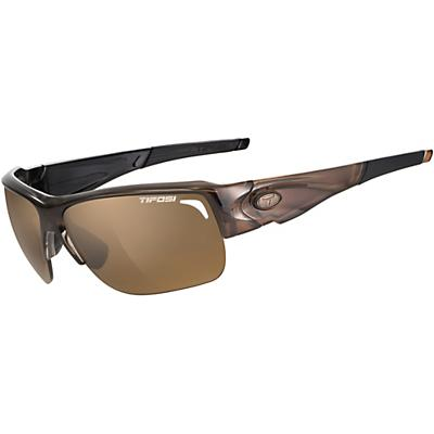 Tifosi Elder Polarized Sunglasses - Crystal Brown
