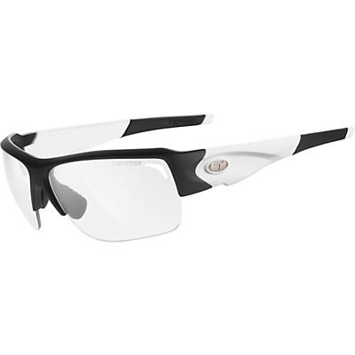 Tifosi Elder Sunglasses - Black / White