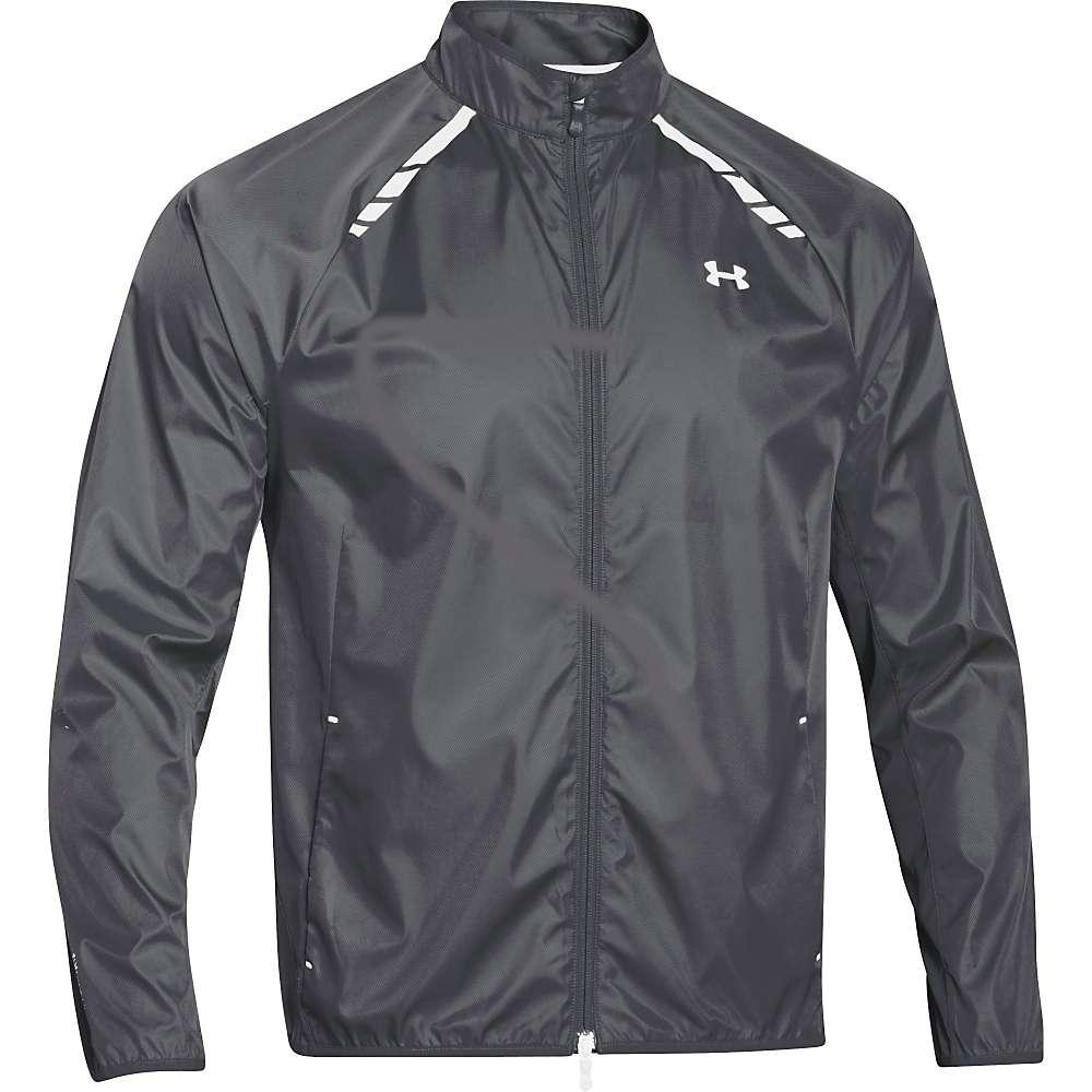 Under Armour Men's Golf Storm Jacket - XXL - Graphite / Steel / Steel