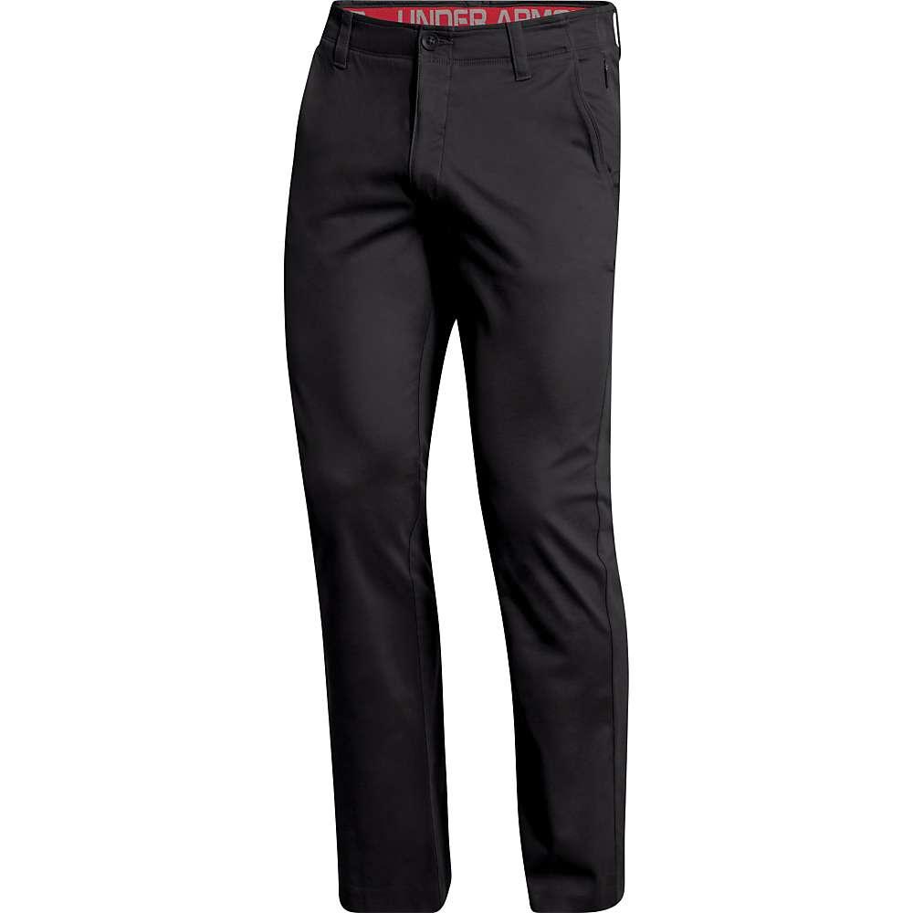 Under Armour Men's The Ultimate Pant - 30x30 - Black / Black