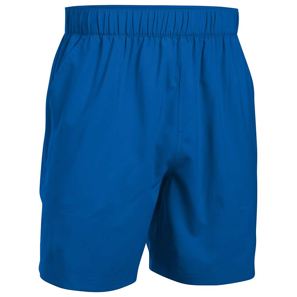 Under Armour Men's UA Coastal Short - Medium - Graphite / Carolina Blue