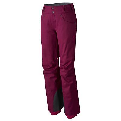 Mountain Hardwear Snowburst Insulated Cargo Pant - Women