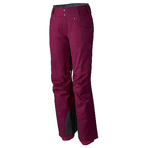Mountain Hardwear Snowburst Insulated Cargo Pant