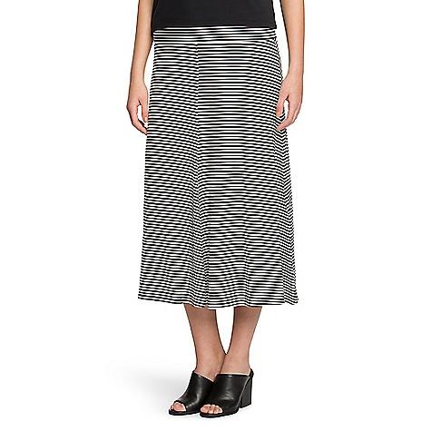Nau Repose Stripe Skirt