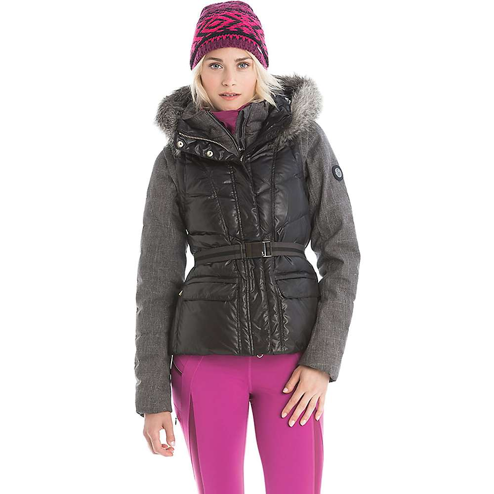 Lole Women's Rudy Jacket - Medium - Black
