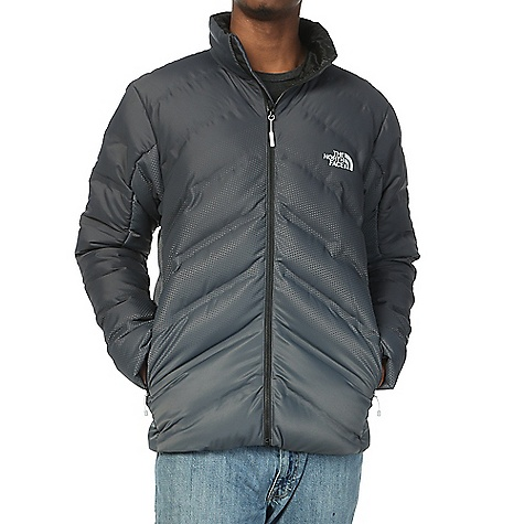 The North Face Fuseform Dot Matrix Down Jacket