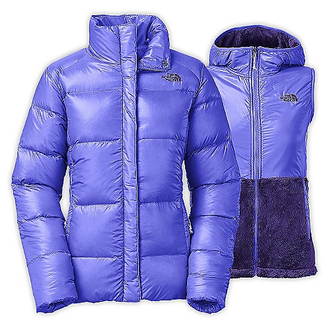 The North Face Sumbu Down Triclimate Jacket
