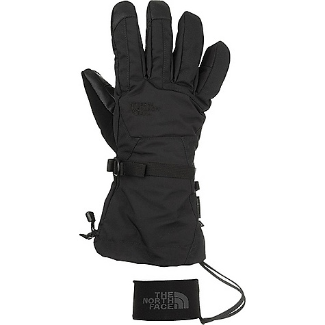 Image of The North Face Triclimate Etip Glove
