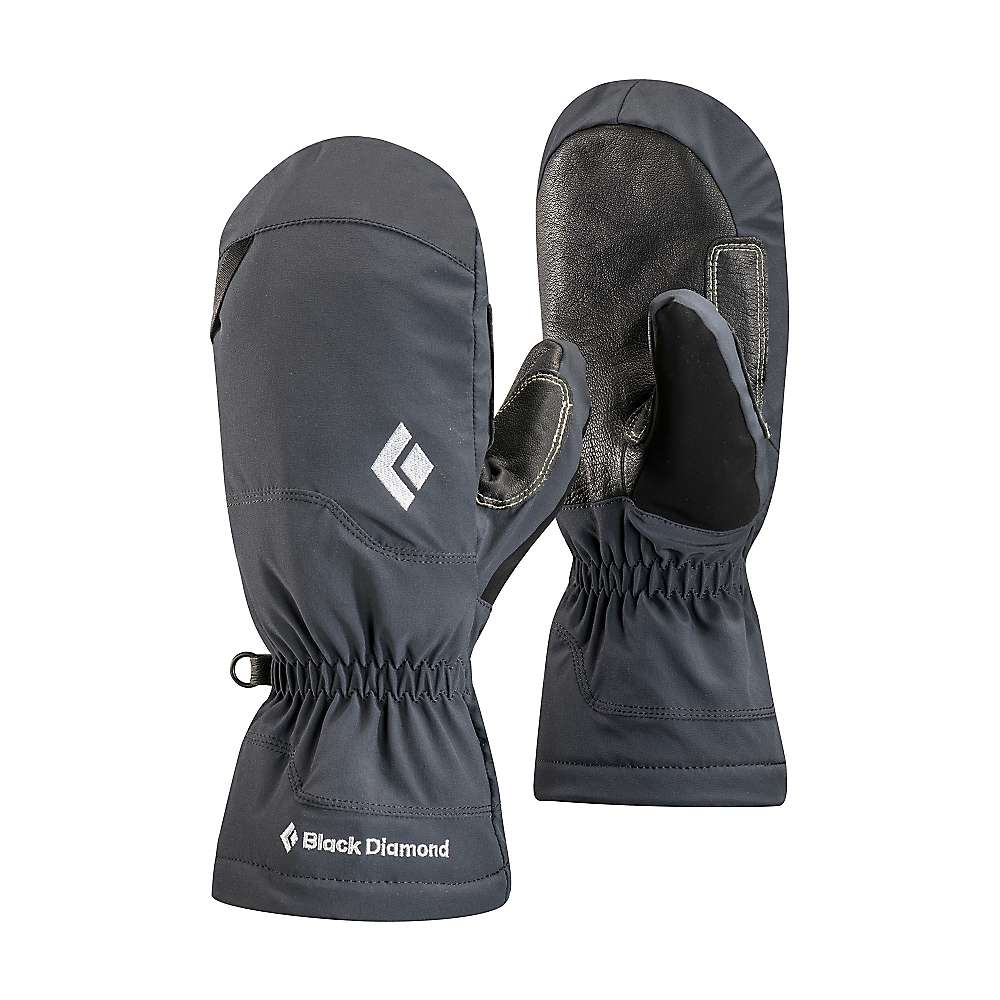 Black Diamond Men's Glissade Mitt thumbnail