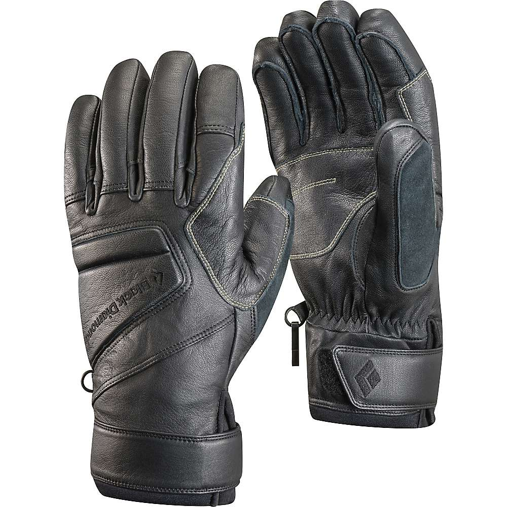 Black Diamond Men's Legend Glove thumbnail