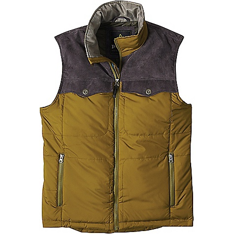 Click here for Prana Mens Hoffman Vest prices