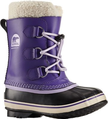 Sorel Youth Yoot Pac TP Boot - Emperor / Mornin