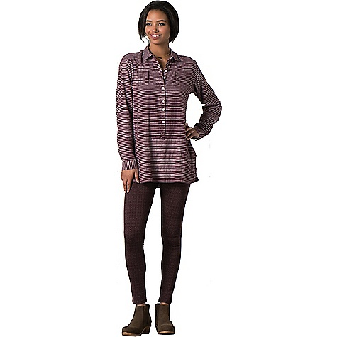 Toad & Co. Mixologist Tunic