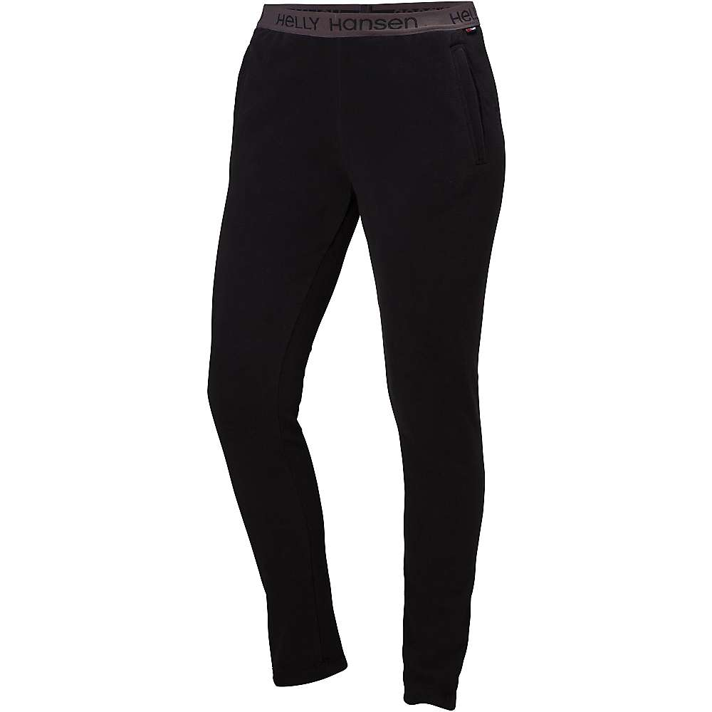 Helly Hansen Women's Daybreaker Fleece Pant - Large - Black