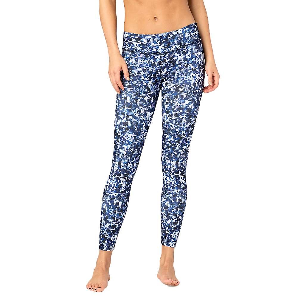Beyond Yoga Women's Capri Legging - Medium - Cold Pressed