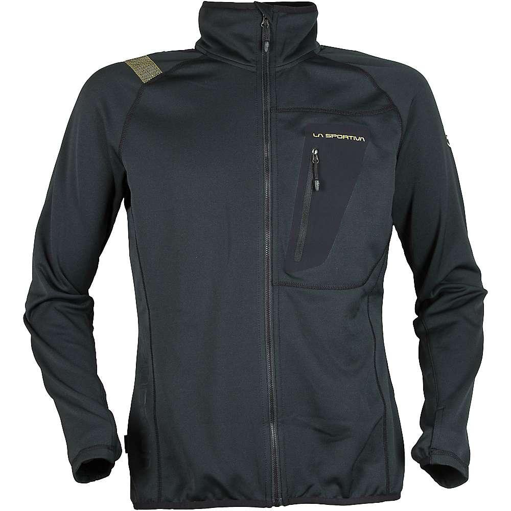 La Sportiva Men's Voyager 2.0 Jacket - Small - Black