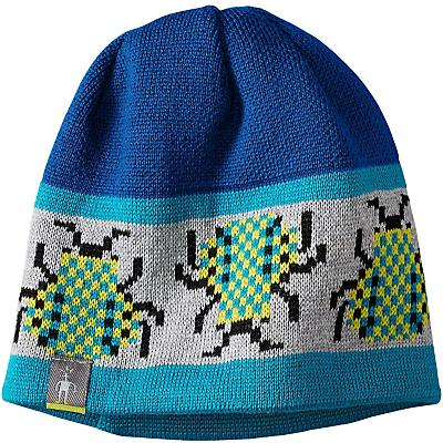 Smartwool Charley Harper Space for All Species Hat-Lady Bug Hat