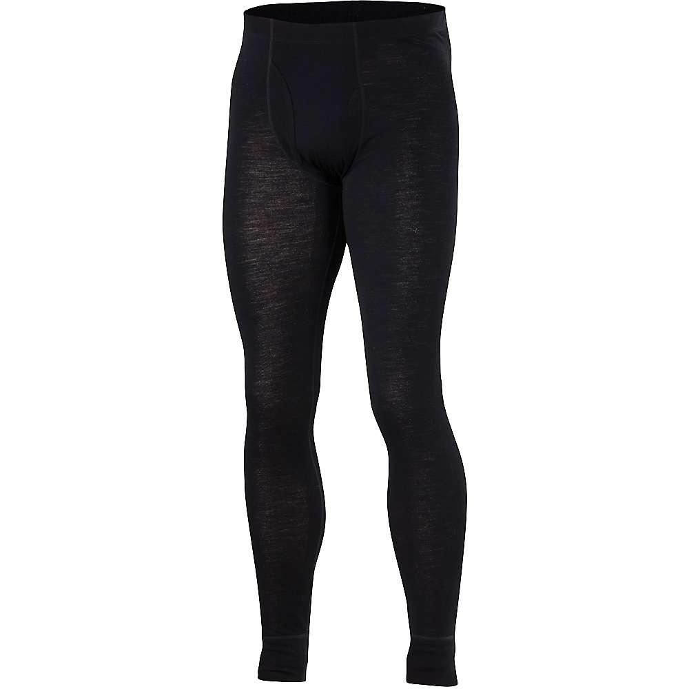 Ibex Men's Woolies 1 Bottom - XL - Black