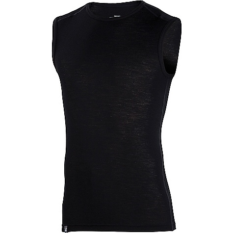 Ibex Woolies 1 Sleeveless Shirt