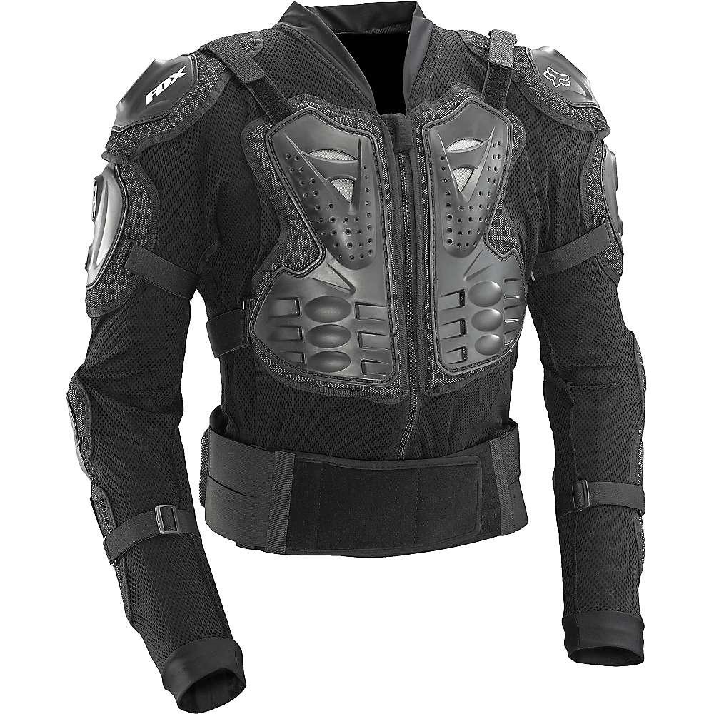 Fox Men's Titan Sport Jacket - Small - Black