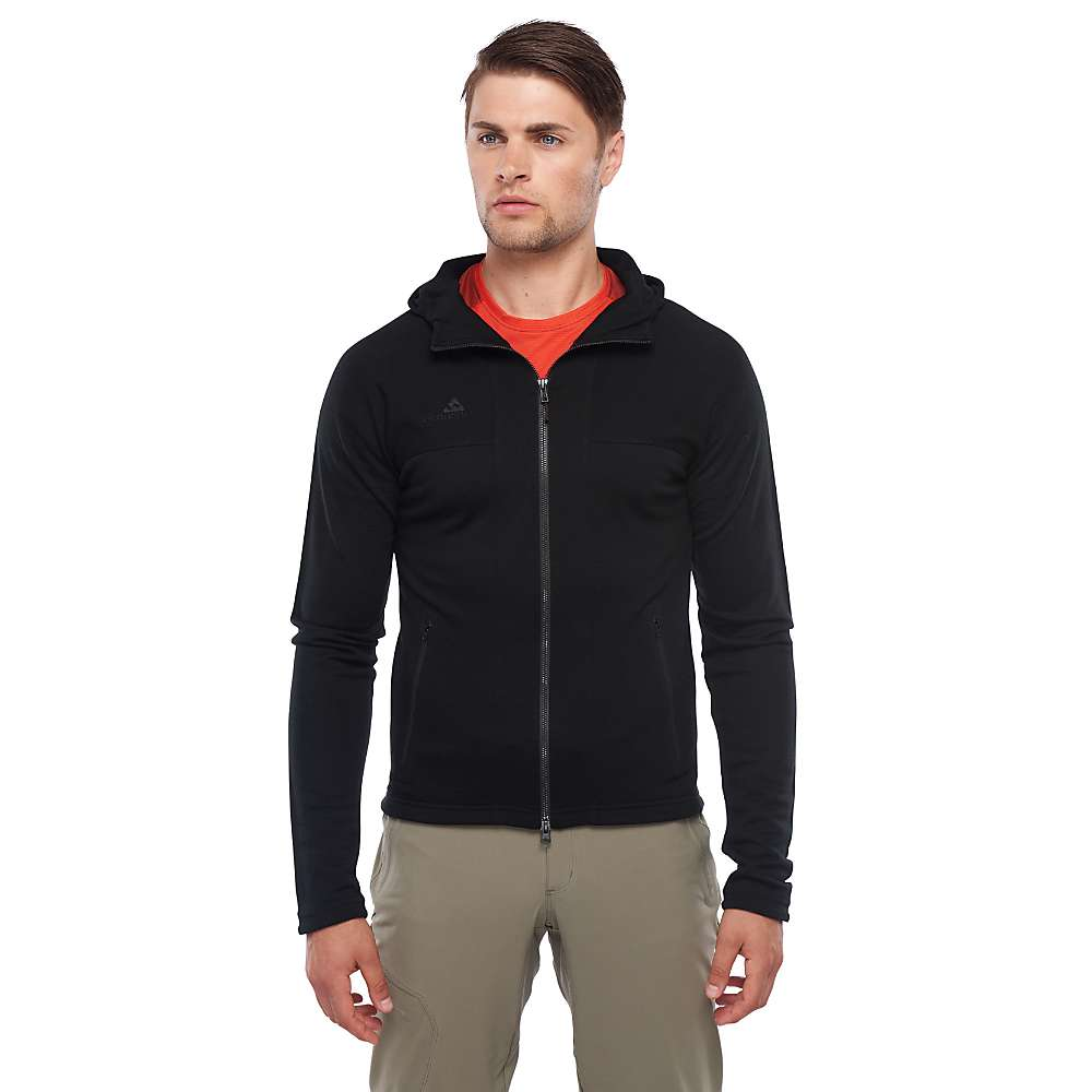 Westcomb Men's Everyday Hoody - XL - Black