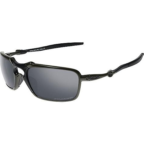 Oakley Badman Polarized Sunglasses