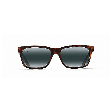 Maui Jim Eh Brah Polarized Sunglasses