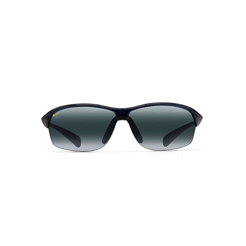 Maui Jim River Jetty Polarized Sunglasses - One Size - Blue / Neutral Grey