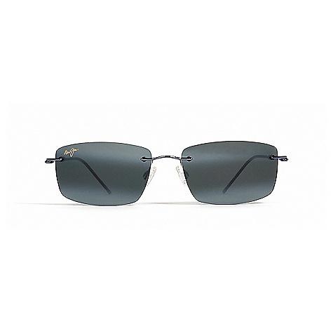 Maui Jim Sandhill Polarized Sunglasses
