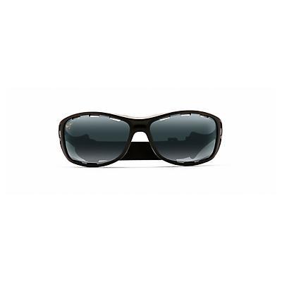 Maui Jim Waterman Polarized Sunglasses - Matte Black / Neutral Grey