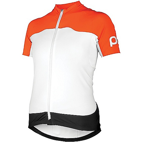 Click here for POC Sports Womens AVIP WO Jersey prices