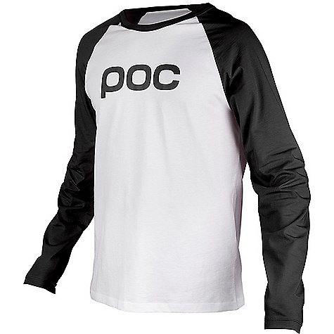 Click here for POC Sports Mens Raglan Jersey prices