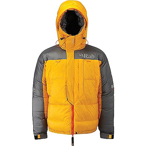 Rab Expedition 8000 Jacket