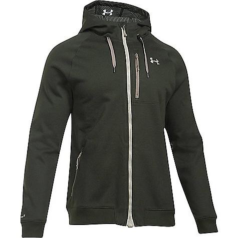 Under Armour ColdGear Infrared Dobson Softshell Jacket
