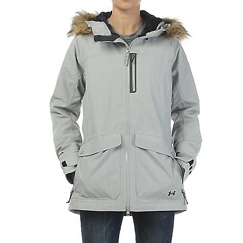 Under Armour Women's ColdGear Infrared Vailer Jacket 2746760