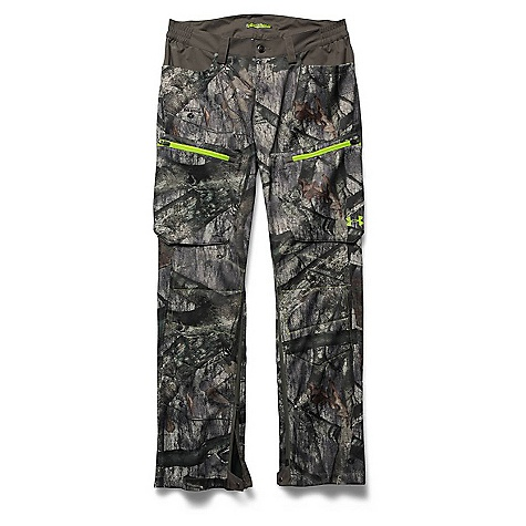 Under Armour Coldgear Infrared Scent Control Softershell Pant