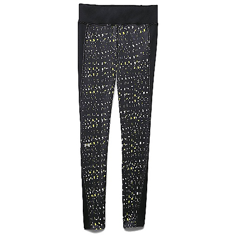 Under Armour Armour ColdGear Printed Legging