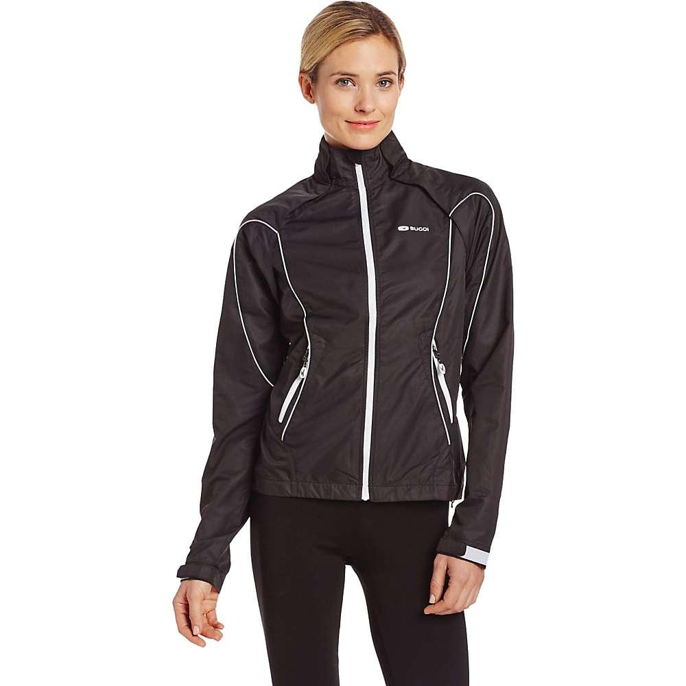Sugoi Women's Versa Jacket - Large - Black