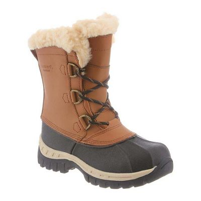 Bearpaw Youth Kelly Boot - Hickory II