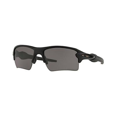 Oakley Flak 2.0 XL Polarized Sunglasses - Blackside/Prizm Black