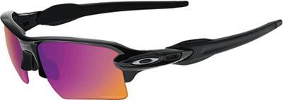 Oakley Flak 2.0 XL Sunglasses - One Size - Polished Black / PRIZM Trail