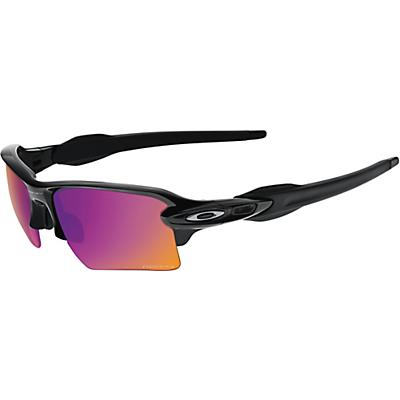 Oakley Flak 2.0 XL Sunglasses - Polished Black / PRIZM Trail