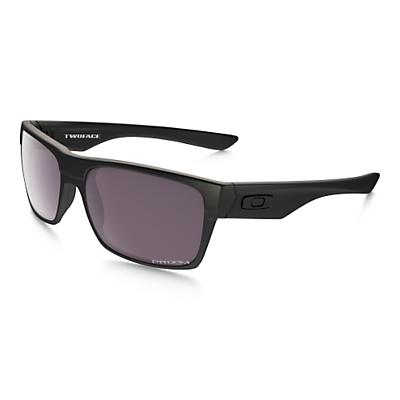 Oakley TwoFace Covert Polarized Sunglasses - Matte Black / Prizm Daily Polarized